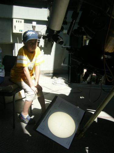 Uzay ve Astronomi Atölyesi [6]